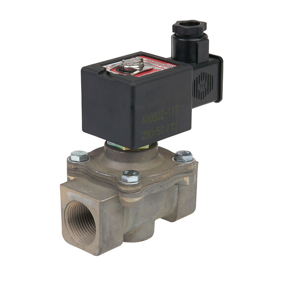 Gas Shut Off Valve 040 ASCO
