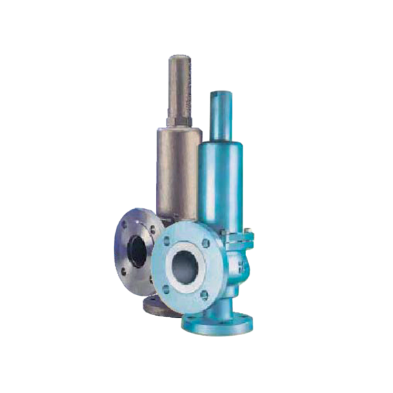 Style JCE Safety Relief Valve