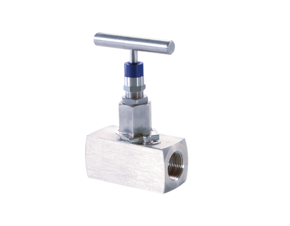 Series HM1C Hand Valves