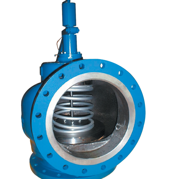 Series 1100 Safety Relief Valves