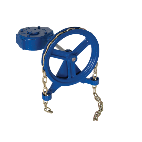 Figure 427 Chain Wheel