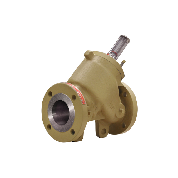 Daniel Series 700 External Pilot Operated Liquid Control Valves