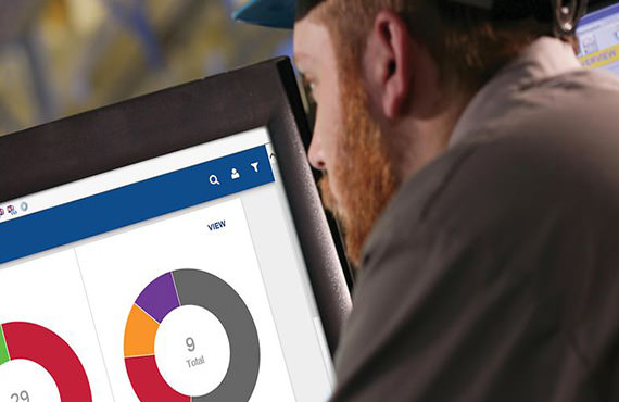 Smart devices in the field today are full of diagnostic information that can enable predictive maintenance routines and significant savings.